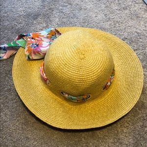 Lilly Pulitzer Hat